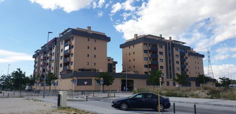 Piso en BARRIO DE LA LUNA - Rivas-Vaciamadrid (Madrid)