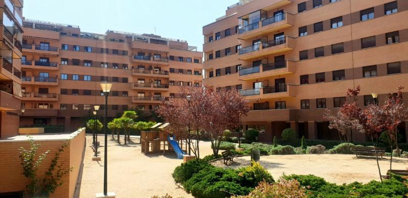 Piso en RIVAS CENTRO - Rivas-Vaciamadrid (Madrid)