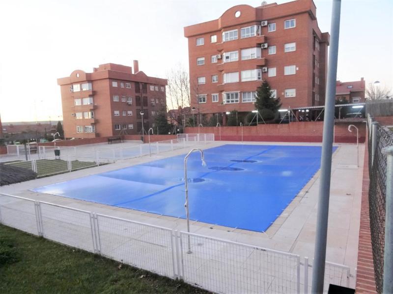 Piso en RIVAS-PUEBLO - Rivas-Vaciamadrid (Madrid)