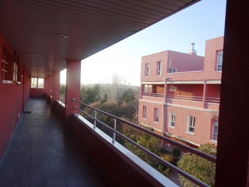 Duplex en Covibar - Pablo Iglesias - Rivas-Vaciamadrid (Madrid)