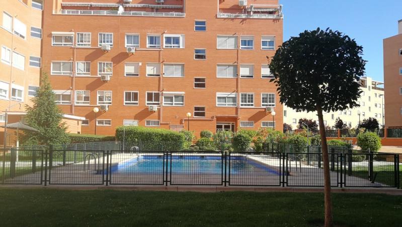 Piso en - LA PERLITA - - Arganda Del Rey (Madrid)