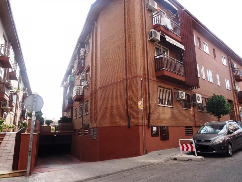 Piso en Centro - Velilla De San Antonio (Madrid)