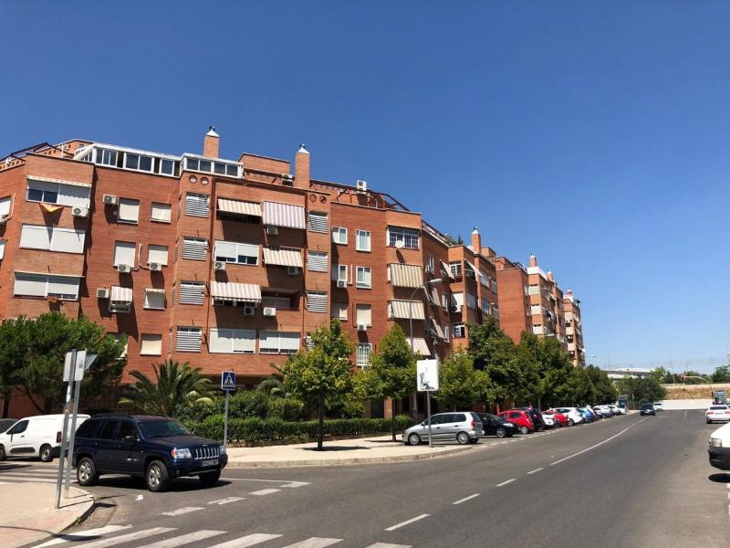 Ático en Santa Eugenia - Madrid (Madrid)