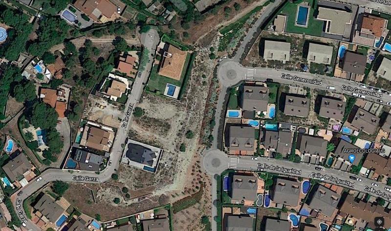 Finca Urbanizable en - LOS VILLARES - - Arganda Del Rey (Madrid)