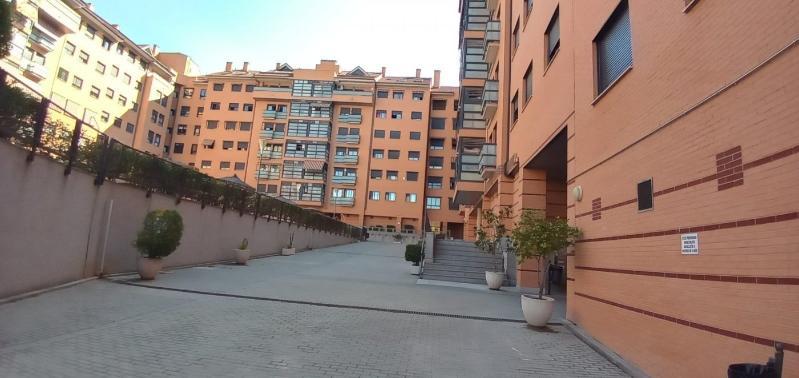 Duplex en *Rivas Futura - Rivas-Vaciamadrid (Madrid)