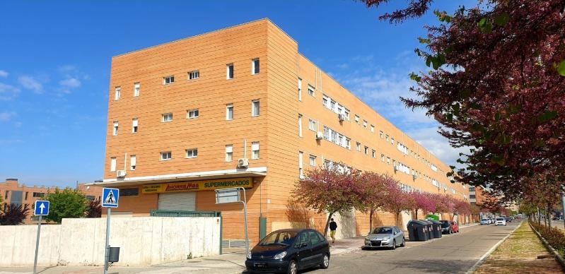 Piso en Rivas pueblo - Rivas-Vaciamadrid (Madrid)