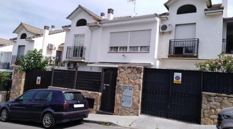 Chalet Adosado en SIETE VIENTOS - Arganda Del Rey (Madrid)