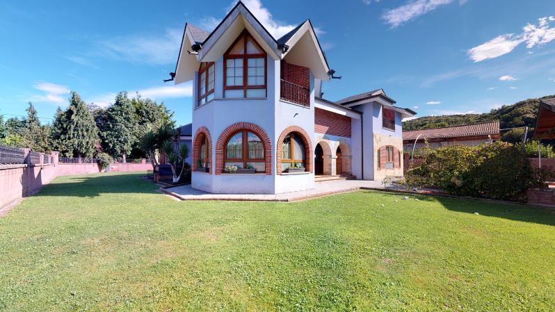 casa en maono · maono 630000€