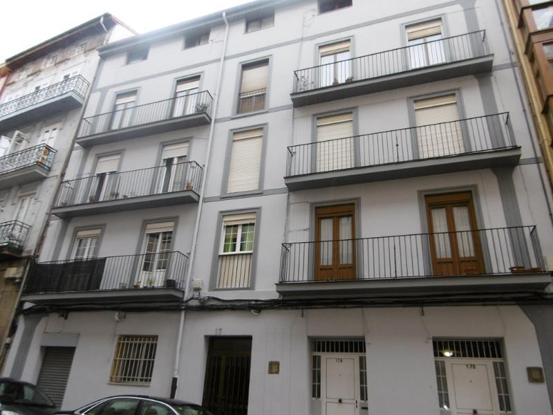 Piso en venta en Centro - Santander (Cantabria), MS215