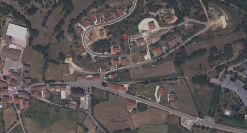 Finca Urbana en Valderredible (CANTABRIA) por 38.000 €
