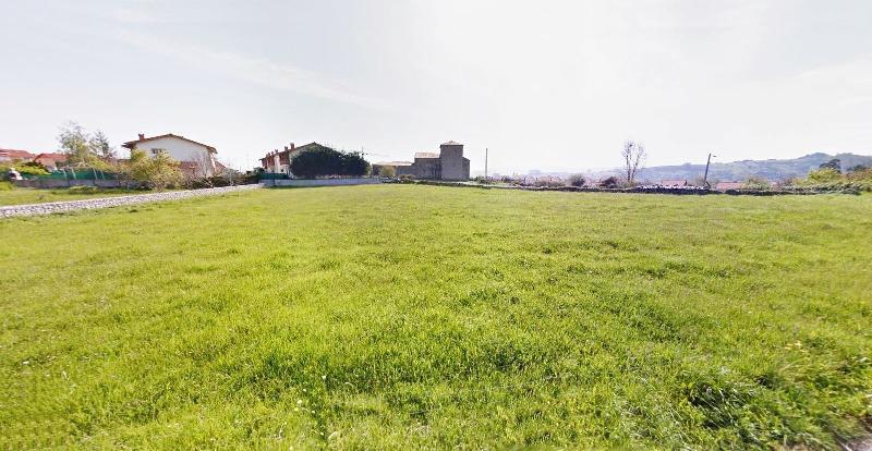 Finca Urbana en Viveda - CANTABRIA