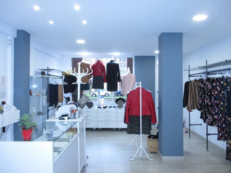 Local Comercial en Santander (CANTABRIA) por 550 €/mes