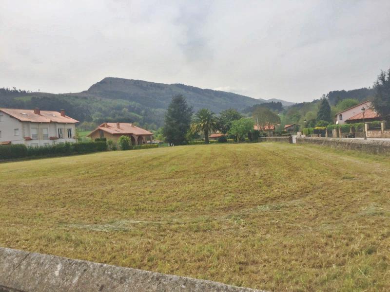 Finca Urbanizable en SantibaÑEz (Cabezon De La Sal) - CANTABRIA