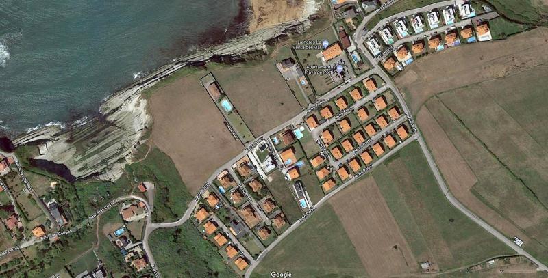 Finca Urbana en Liencres (CANTABRIA) por 330.000 €
