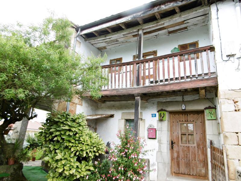 Chalet Pareado en Santiurde De Toranzo (CANTABRIA) por 85.000 €