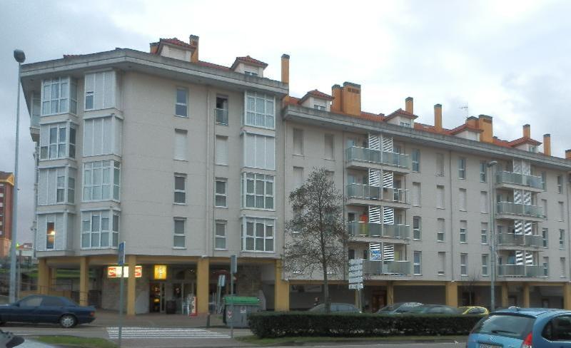 Piso en Santander (CANTABRIA) por 525 €/mes