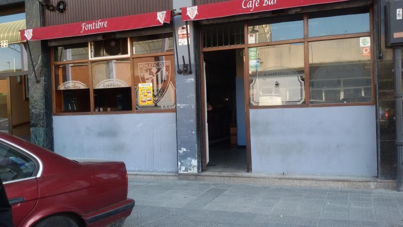 Bar en Bilbao - Bizkaia