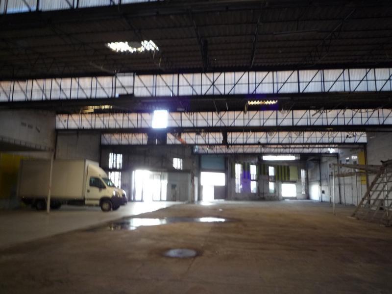 Nave Industrial · Santander ·   3.000€ MES€