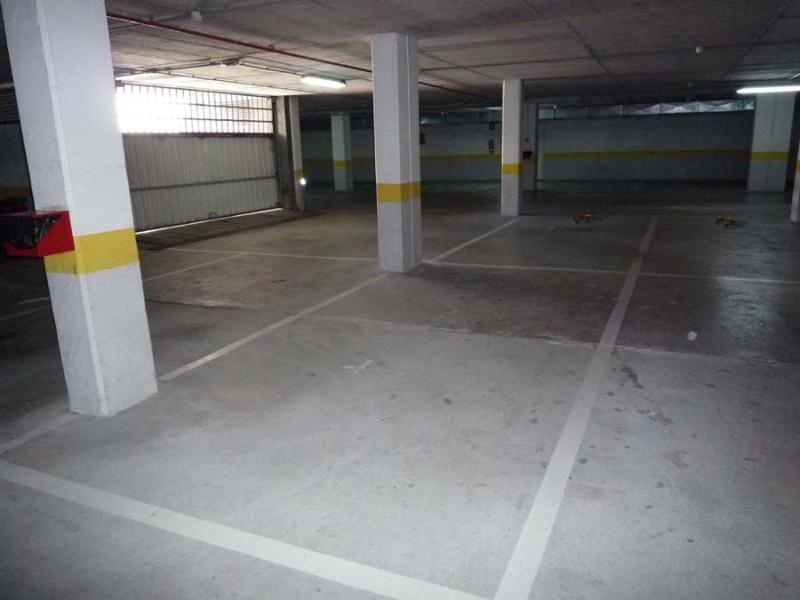 Garaje en Santander - CANTABRIA