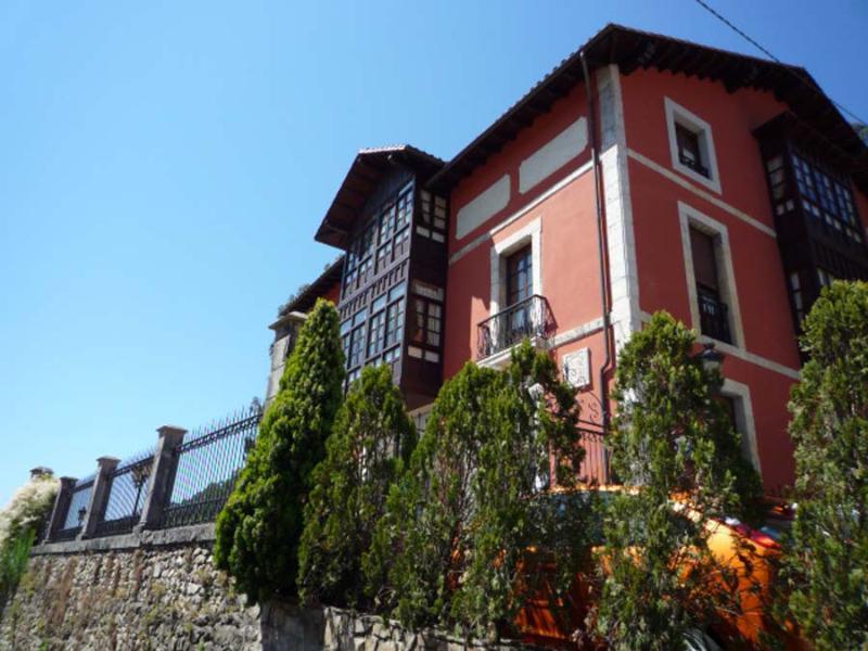 Hotel en Molleda - CANTABRIA
