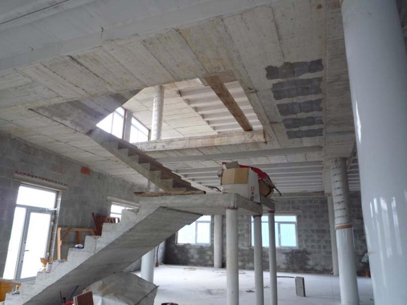 Nave Industrial en Pontejos - CANTABRIA