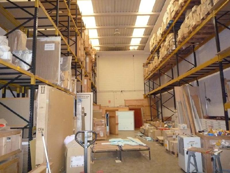 Nave Industrial en MaliaÑO (CANTABRIA) por 314.500 €