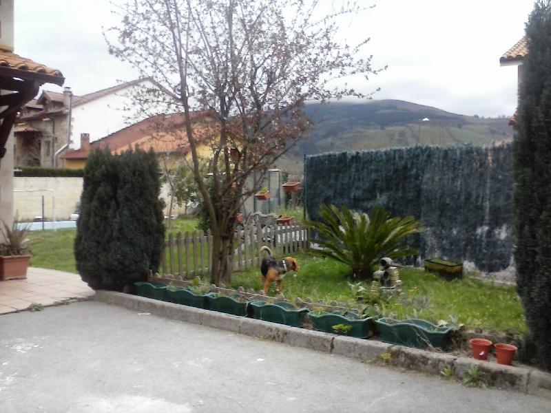 Chalet Pareado en Corvera De Toranzo - CANTABRIA