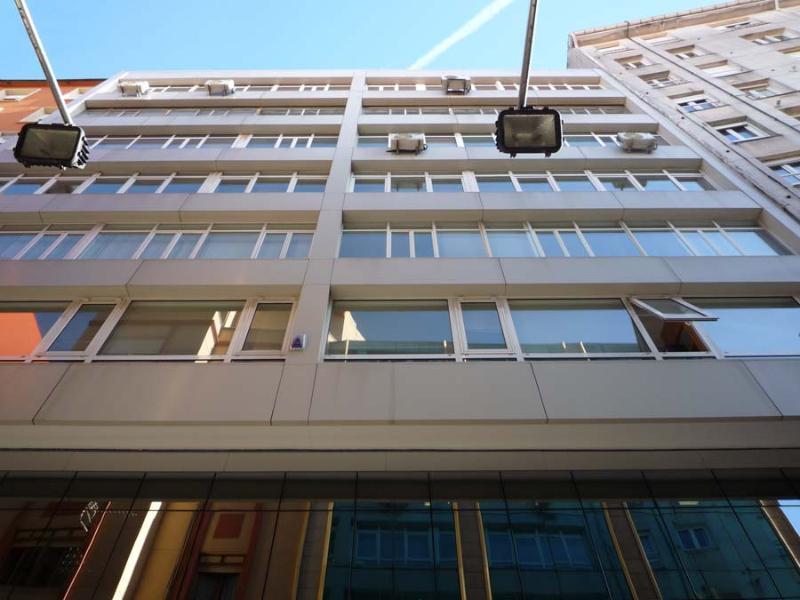 oficina en santander · centro 6480€