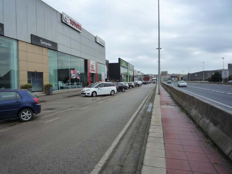 Nave Industrial en Santander - CANTABRIA