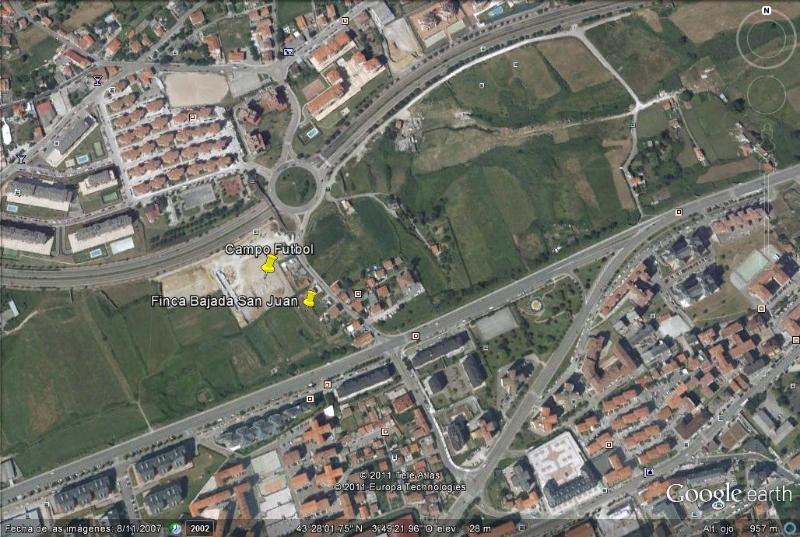 Finca Rustica en Santander - CANTABRIA