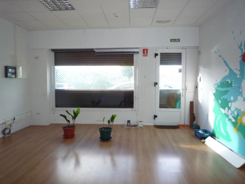 oficina en camargo · poligono-de-raos 2500€