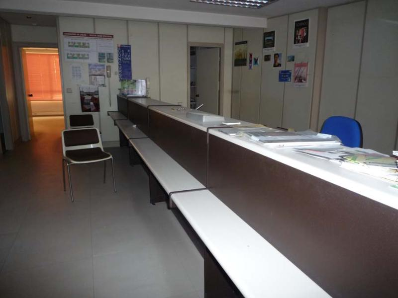 oficina en santander · centro 2160€