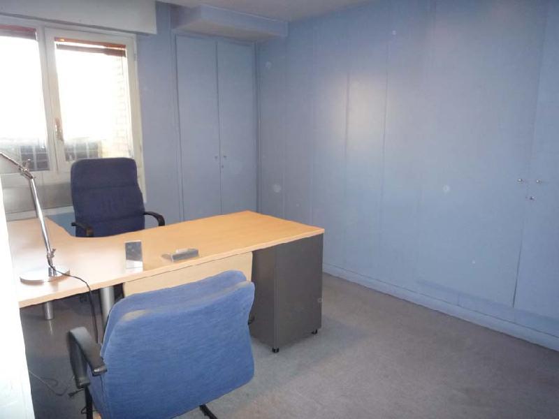Oficina en Santander