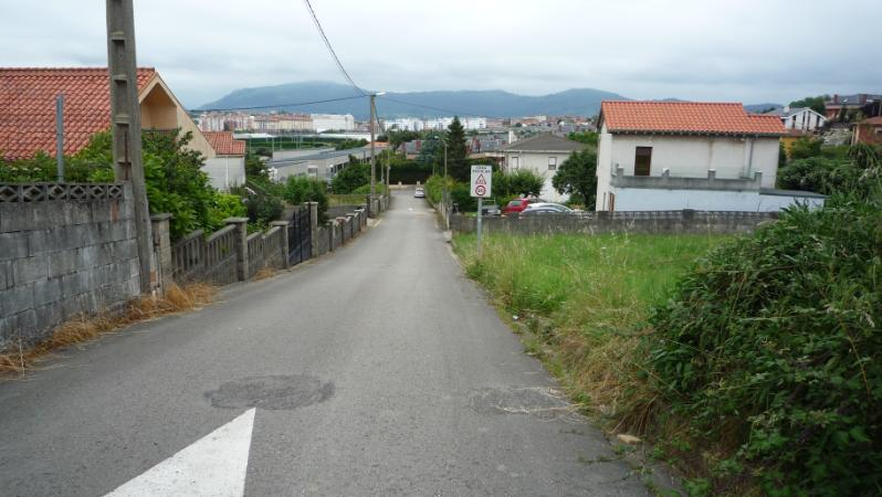 Finca Urbana en Camargo - CANTABRIA