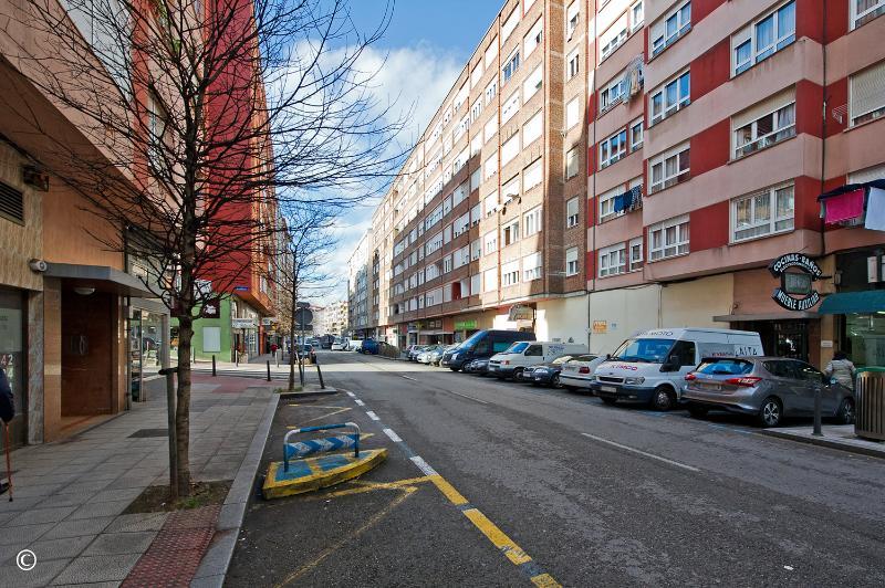 Piso en Santander (CANTABRIA) por 129.000 €