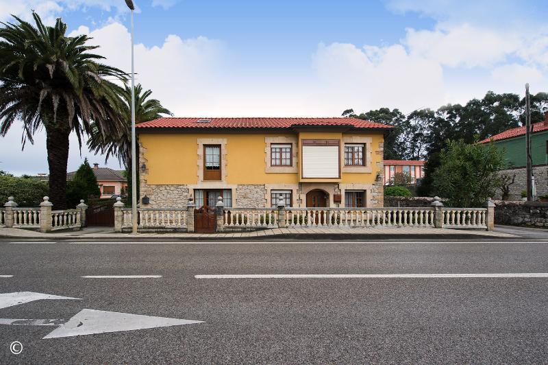 Casa en Miengo