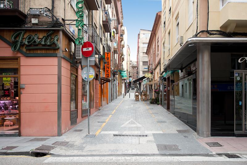 Piso en Santander (CANTABRIA) por 117.000 €
