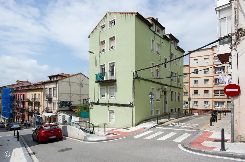 Piso en Santander (CANTABRIA) por 70.000 €
