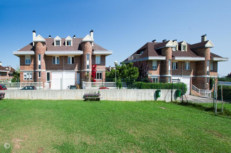Chalet Pareado en Santander (CANTABRIA) por 360.000 €