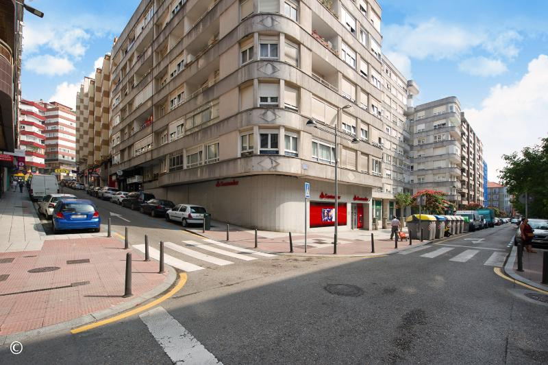 Piso en Santander (CANTABRIA) por 165.000 €