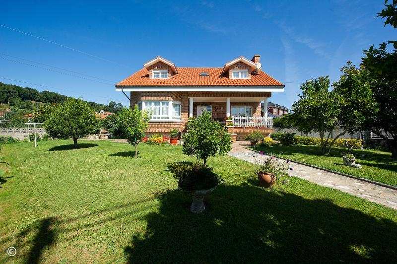 Casa en Camargo