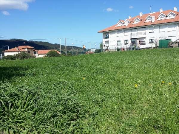 Finca Urbana en Meruelo - CANTABRIA