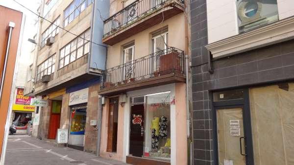 Piso en Torrelavega (CANTABRIA) por 69.900 €