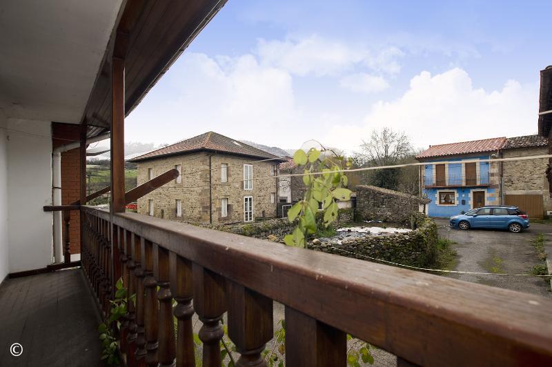 Casa en Santa Olalla (Molledo) - CANTABRIA