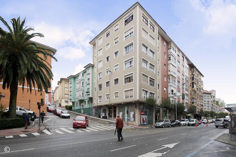 Piso en Santander (CANTABRIA) por 157.000 €