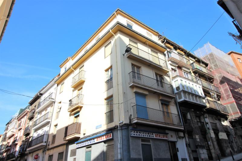Piso en Santander (CANTABRIA) por 75.000 €
