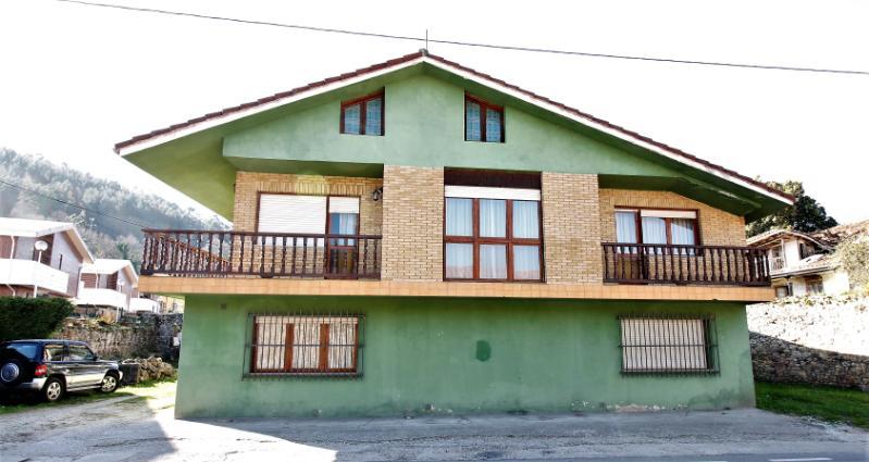 Casa en Barros (CANTABRIA) por 175.000 €