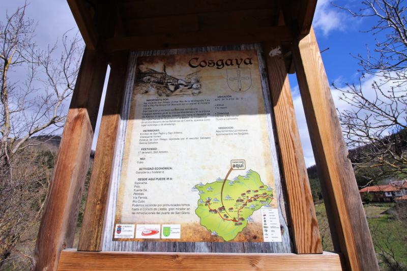 Casa en Cosgaya - CANTABRIA