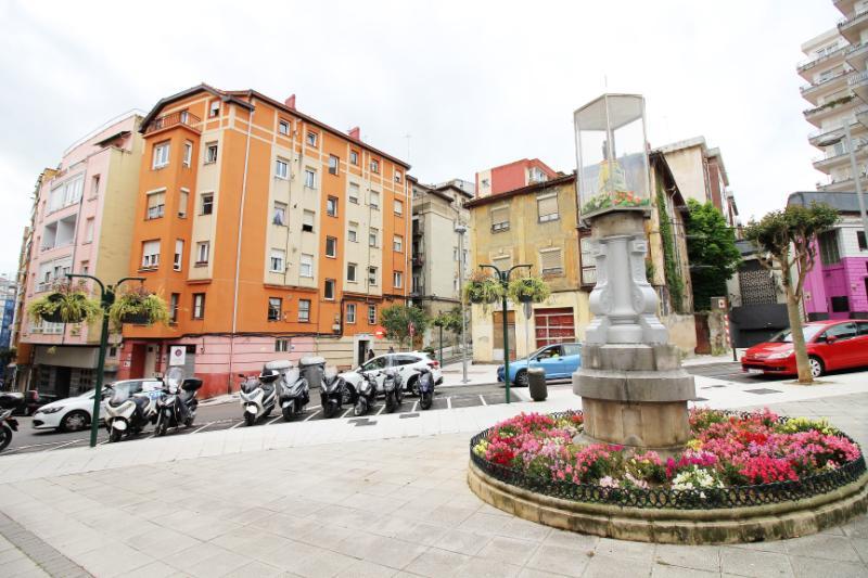 Piso en Santander (CANTABRIA) por 61.000 €