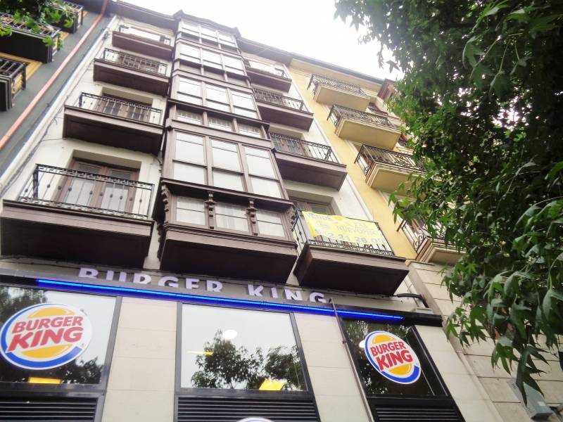 Piso en venta en Centro - Santander (Cantabria), 8867